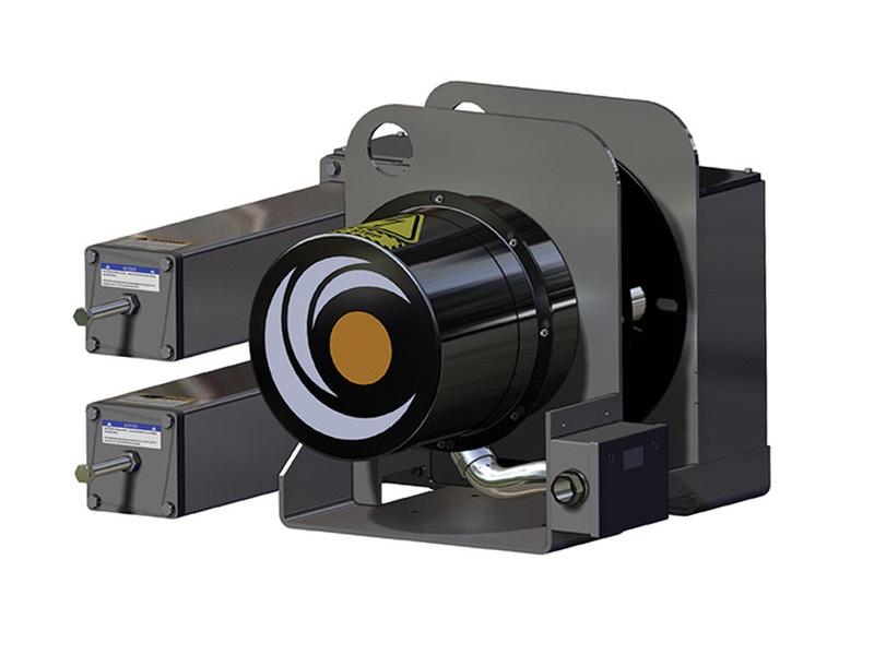 RhinoReel™ Mill Duty Cable Reel