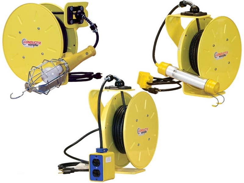 Cable Reel Manufacturers | Cable Reel Suppliers