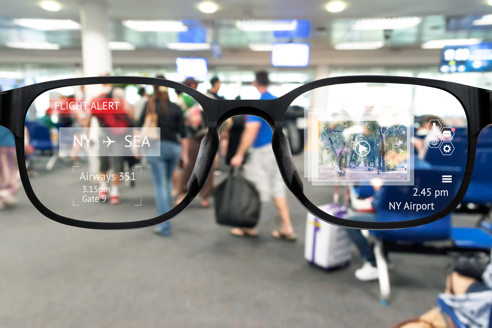 New Smart Glass Technology and What's Coming