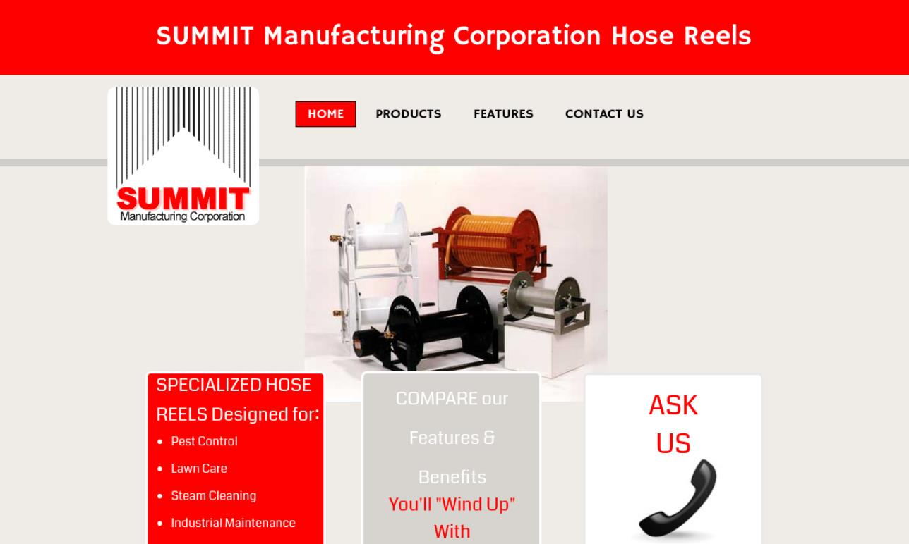 Summit Manufacturing Corporation