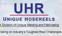 Unique Hosereels Logo